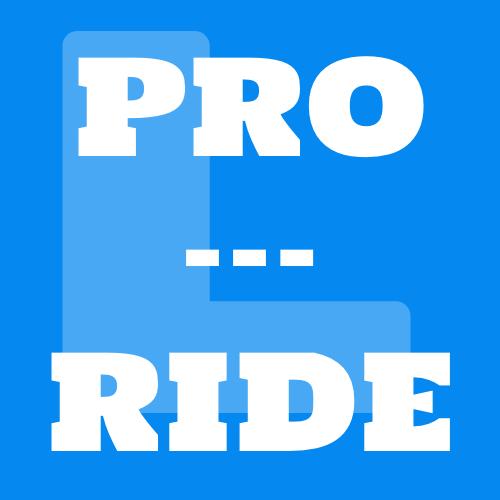 Rijschool pro-ride